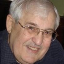Larry Dale Lambert