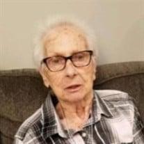 Betty JoAnn Harris