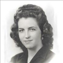 Frances Brouillette