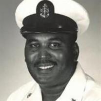 Leonard James Gibson, Sr.
