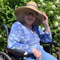 Arthilyn Yvonne Lemley