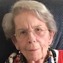 Betty Brinkman Stone