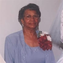 Elizabeth J. Staples