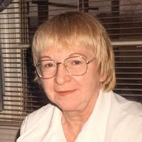 Loretta Dvorak