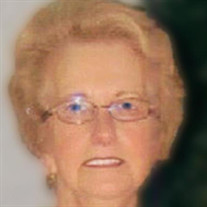 Edna F. Prater