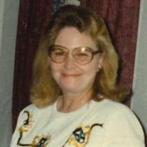 Patricia Ann Herndon