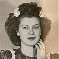 Gloria Wells-Toledo