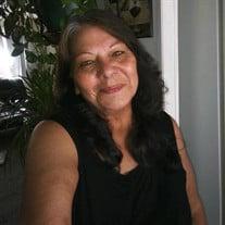 Betty Marie Galindo