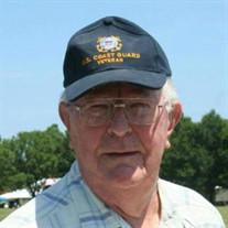 Mr. Paul Wesley Nusbaum Sr.