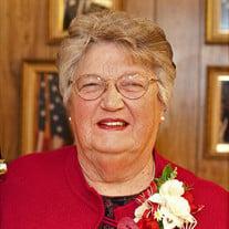 Yvonne Parker