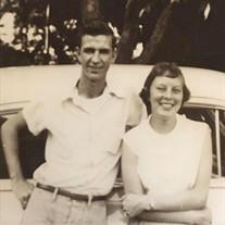 Mrs. Joyce Marie Harvey Broome