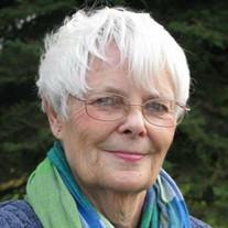 Joan Frances Rossi