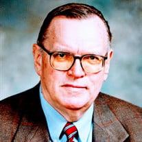Gerald F. McLaughlin