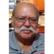 Heriberto P. Hernandez