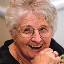 Mary Therese Gleason Kelleher