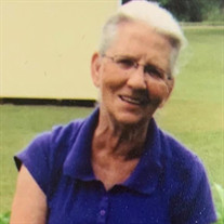 Margaret Leota Anderson