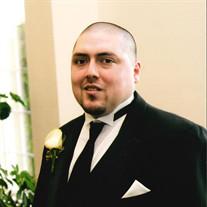 Nicholas Aleman