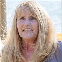 Mrs. Janet Marie Arnold(nee.Schmidt)