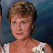 Susan Mary Gresham