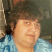 Cynthia Ann Nelson