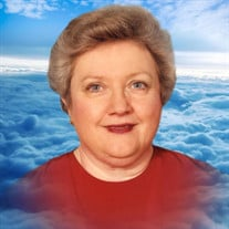 Linda Marie Marshall Sexton
