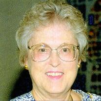Betty J Long
