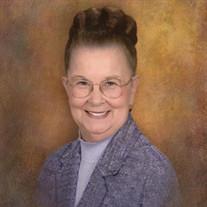 Mabel Louise Kirkpatrick