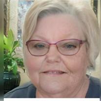 Mrs. Edna Gayle Lanier Martin