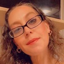 Mrs. Heather Marie Rimmer-Borruso
