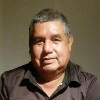 Martin Villegas-Romero
