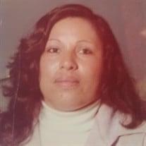 Phyllis Marie Lattie