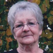 Judy Coleman Joyner