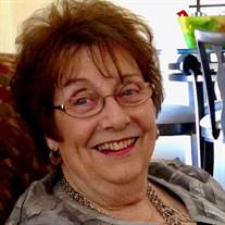 Wilma Jean Delano