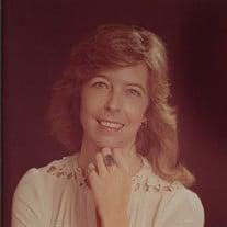 "Susan Marie ""Sue"" Brower"