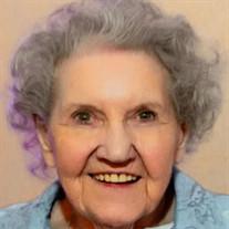 Doris M. (Cordell) Armstrong