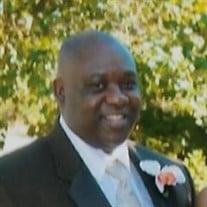 Mr. Joseph Alexander Exum