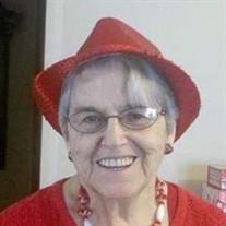 Mary J. Fowler