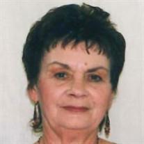 Donna Jean Cook