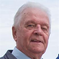Arnold S. Rosinski