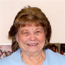 Mary M. Smothers