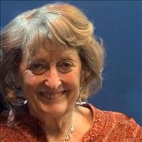 Marjorie Lea Horn