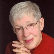 Maxine R. Hurley