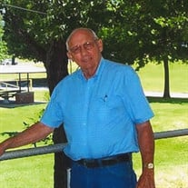 Ray A. Webb Aug 9, 1931 – Aug 1, 2020