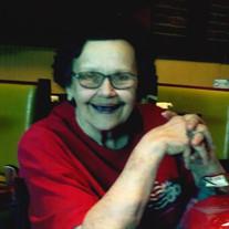Geraldine M. Schumacher