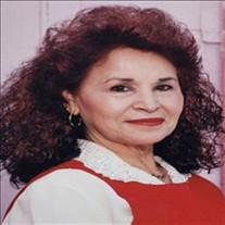 Mary Reyna Gomez