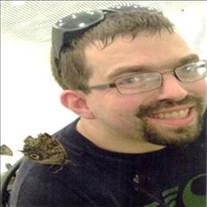 Joshua Aaron Sternberg