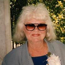 Gladys Jewel Ferguson