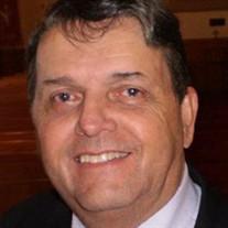 Walter Earl Bambrook II
