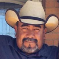 """Jacinto """"Chinto"""" Morales"""