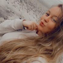 Paige Nicole Sutton
